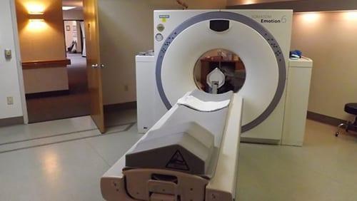 CT-Spiral